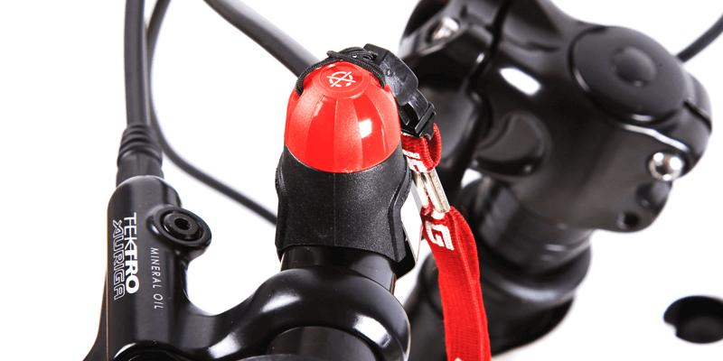 Kuberg Freerider Ignition Switch